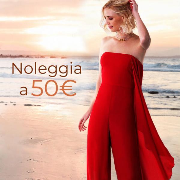 Noleggia 50 euro