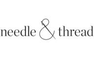 Needle&Thread