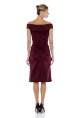 Drexcode - Tubino in stretch duchesse - Zac Posen - Vendita - 6