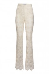 Drexcode - Completo top e pantalone in pizzo - Redemption - Vendita - 6