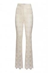 Drexcode - Completo top e pantalone in pizzo - Redemption - Noleggio - 6