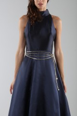 Drexcode - Cintura con chiusura perla - Rosantica - Vendita - 2
