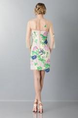 Drexcode - VestIto corto con fiori e decori  - Blumarine - Vendita - 2