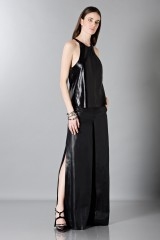 Drexcode - Top e pantalone in pelle - Blumarine - Vendita - 5