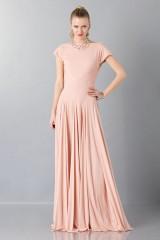 Drexcode - Abito rosa quartz - Vionnet - Noleggio - 1
