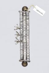 Drexcode - Bracciale con cristalli e pendenti - Tataborello - Vendita - 1