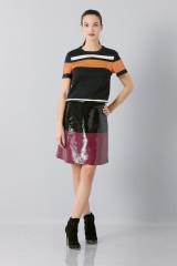 Drexcode - T-shirt con paillettes - Cedric Charlier - Vendita - 1
