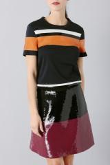 Drexcode - T-shirt con paillettes - Cedric Charlier - Vendita - 5