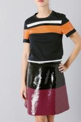Drexcode - T-shirt con paillettes - Cedric Charlier - Vendita - 4
