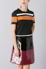 Drexcode - T-shirt con paillettes - Cedric Charlier - Vendita - 2