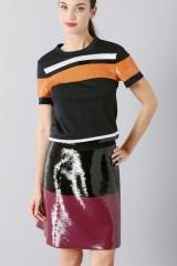 Drexcode - T-shirt con paillettes - Cedric Charlier - Vendita - 3