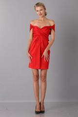 Drexcode - Mini abito in satin - Moschino - Vendita - 2