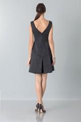 Drexcode - Mini abito con ricamo floreale - Antonio Marras - Vendita - 2