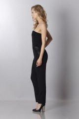 Drexcode - Jumpsuit smoking  - Jean Paul Gaultier - Vendita - 5