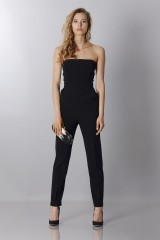 Drexcode - Jumpsuit smoking  - Jean Paul Gaultier - Vendita - 1