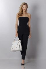 Drexcode - Jumpsuit smoking  - Jean Paul Gaultier - Vendita - 2