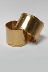 Drexcode - Bracciali oro - Alberta Ferretti - Noleggio - 2