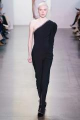 Drexcode - Jumpsuit con decorazioni gioiello - Self-portrait - Noleggio - 2