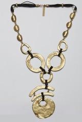Drexcode - Collana con ciondoli e pendenti - Alberta Ferretti - Noleggio - 2