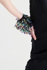 Drexcode - Bracciale multicolor in vetro e cristalli - Sharra Pagano - Noleggio - 1