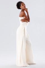 Drexcode - Jumpsuit bianca - Tot-Hom - Vendita - 5