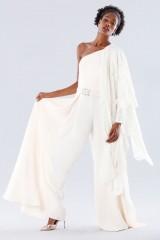 Drexcode - Jumpsuit con cintura gioiello - Tot-Hom - Vendita - 5