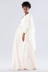 Drexcode - Jumpsuit con cintura gioiello - Tot-Hom - Noleggio - 8