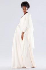 Drexcode - Jumpsuit con cintura gioiello - Tot-Hom - Vendita - 8