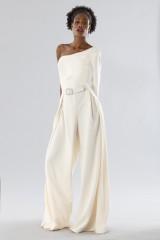 Drexcode - Jumpsuit con cintura gioiello - Tot-Hom - Vendita - 1