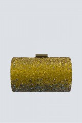 Drexcode - Clutch degrade citrino  - Anna Cecere - Vendita - 4