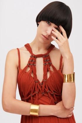 Bracciali oro - Alberta Ferretti - Vendita Drexcode - 1