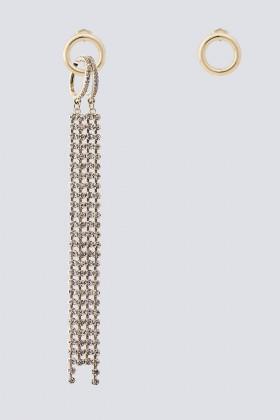 Orecchini con pendente - Federica Tosi - Vendita Drexcode - 1