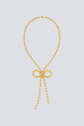 Collana con finitura oro giallo - CA&LOU - Vendita Drexcode - 1