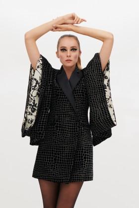 Abito kimono giraffa - Redemption - Vendita Drexcode - 1