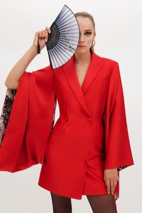 Abito kimono rosso - Redemption - Vendita Drexcode - 1