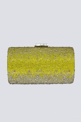 Clutch degrade citrino - Anna Cecere - Noleggio Drexcode - 1