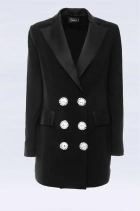 Giacca con bottoni maxi - Doris S. - Noleggio Drexcode - 2