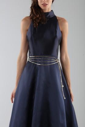 Cintura con chiusura perla - Rosantica - Noleggio Drexcode - 2