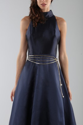 Cintura con chiusura perla - Rosantica - Vendita Drexcode - 2