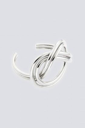 Bracciale in metallo - Sharra Pagano - Noleggio Drexcode - 1