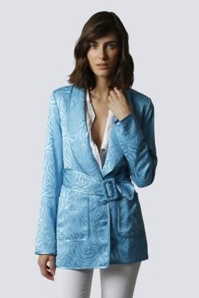 Tailleur pajamas - Giuliette Brown - Noleggio Drexcode - 2