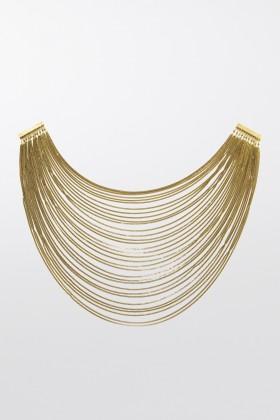 Millefili dorata - Rosantica - Noleggio Drexcode - 1