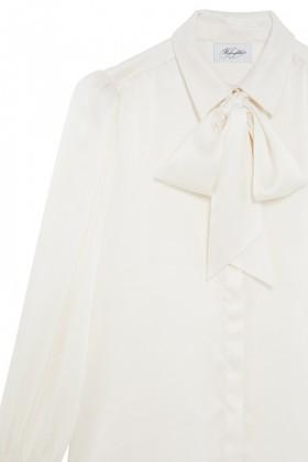 Completo camicia e minigonna stampa zebra - Redemption - Vendita Drexcode - 2
