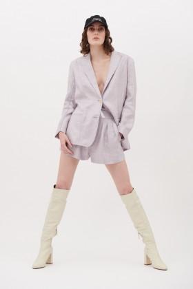 Completo giacca e pantaloncini - IRO - Vendita Drexcode - 1