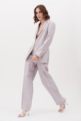 Completo giacca e pantalone - IRO - Noleggio Drexcode - 2