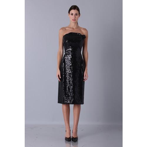 Vendita Abbigliamento Usato FIrmato - Abito bustier - Vivienne Westwood - Drexcode -4