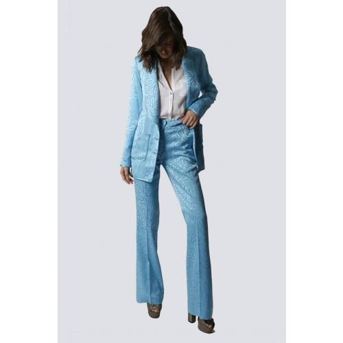 Vendita Abbigliamento Usato FIrmato - Tailleur pajamas - Giuliette Brown - Drexcode -1