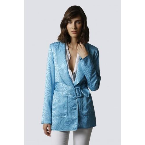 Vendita Abbigliamento Usato FIrmato - Tailleur pajamas - Giuliette Brown - Drexcode -2