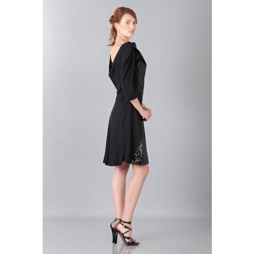 Vendita Abbigliamento Usato FIrmato - Abito in paillettes - Vivienne Westwood - Drexcode -6