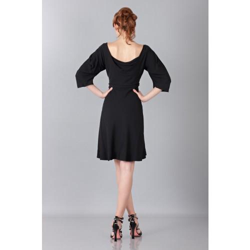 Vendita Abbigliamento Usato FIrmato - Abito in paillettes - Vivienne Westwood - Drexcode -4